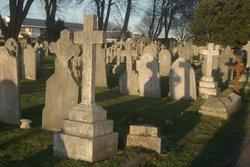 Almorah Cemetery