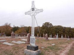 Old Catholic Cemetery