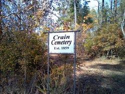 Crain Cemetery