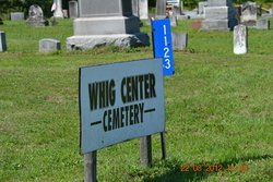 Whig Center Cemetery
