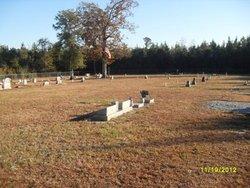 Chicora Davis Cemetery