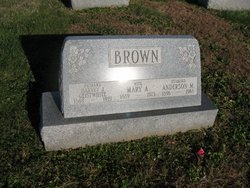 Anderson M. Brown