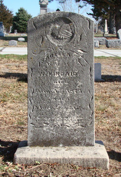Isabella Elizabeth <i>McKay</i> Kincaid