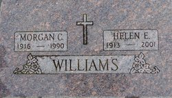 Morgan C. Williams