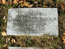 LTC Charles Rankin Baker, Jr
