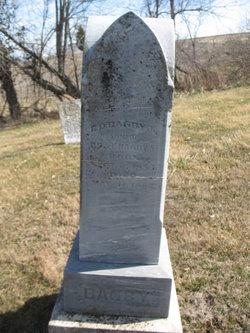 Elisha D. Bagby, Sr