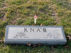 Albert Knab