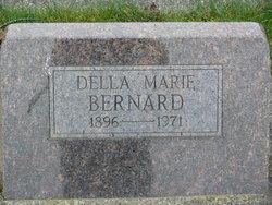 Della Marie Bernard