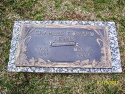 Charles Edward Lewis