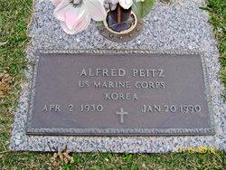 Alfred Peitz