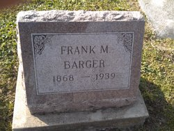 Frank M Barger