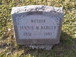Jennie Barger