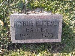 Cyrus Eugene Barger