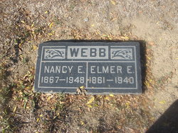Nancy E. Webb