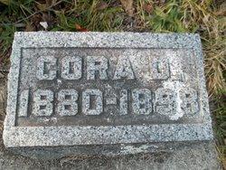 Cora Druzill Beucler