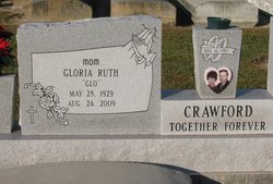 Gloria Ruth Glo Crawford