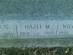 Hazel M Alka