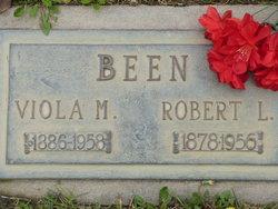 Viola M. Been