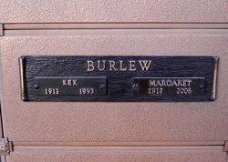 Rex Burlew