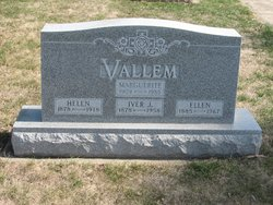 Ellen <i>Danielson</i> Vallem