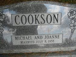 Michael William Cookson, Jr