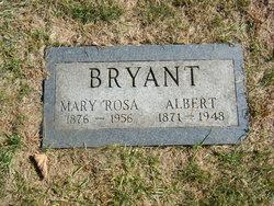 Albert Bryant