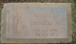 Russell Birdwell, Jr