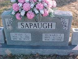 Howard E. Sapaugh