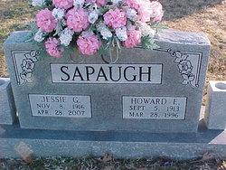 Jesse G. Sapaugh