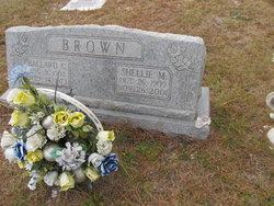 Ballard C Brown