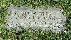 Dora Hagman