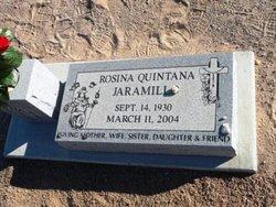 Rosina <i>Quintana</i> Jaramillo