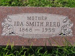 Ida <i>Smith</i> Reed