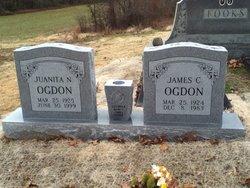 Juanita N Ogdon