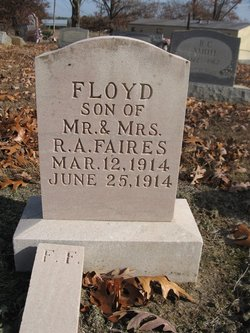 Floyd Faires
