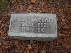 Edward Mcelwee