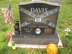 Casey D. Davis