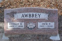 Esther B. <i>Younger</i> Awbrey