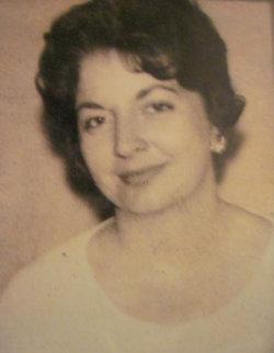 Barbara Anita <i>Handley</i> Detwiler