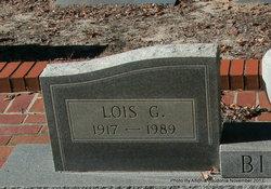 Mary Lois <i>Griner</i> Bisson