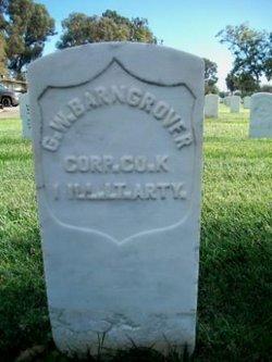 George Wesley Barngrover