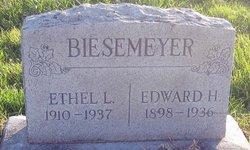 Edward Henry Biesemeyer, Sr