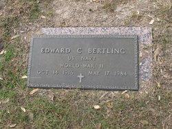 Edward Clyde Bertling