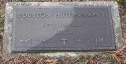 Houston Hutchinson, Sr