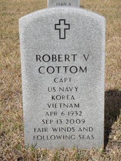 Robert Vance Cottom