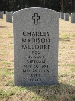 Charles Madison Falloure