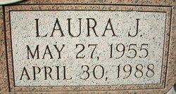 Laura J <i>Boutwell</i> Alborn