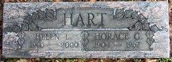 Helen Lucille <i>Broxson</i> Hart