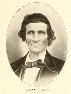 Lyman Brines