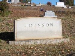 Charles Finley Johnson